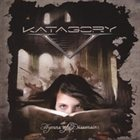 KATAGORY V Hymns of Dissension album cover