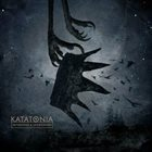 KATATONIA Dethroned & Uncrowned album cover