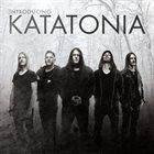 KATATONIA Introducing Katatonia album cover