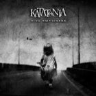 KATATONIA Viva Emptiness Album Cover