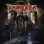 KATEDRA III album cover
