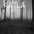 KATLA (1) Katla album cover