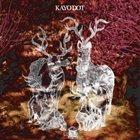 KAYO DOT — Blue Lambency Downward album cover