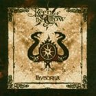 KEEN OF THE CROW Hyborea album cover