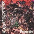KEEN OF THE CROW Premonition album cover
