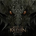 KEEP OF KALESSIN Reptilian album cover