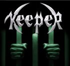 KEEPER Keeper album cover