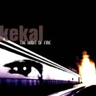 KEKAL The Habit of Fire album cover