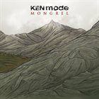 KEN MODE Mongrel album cover