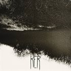 KER Buried At Sea / Comfort The Blind album cover