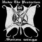 KHAOS ORDER Under the Protection of Satan Wings album cover