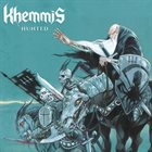 KHEMMIS Hunted Album Cover