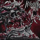 KHODEX El Despertar De La Bestia album cover