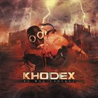 KHODEX No Más Cadenas album cover