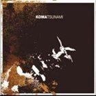 KHOMA Tsunami album cover