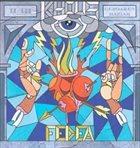 KHOUS Fedea album cover