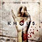 KHOUS Taupaden Bidetik album cover