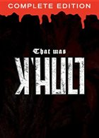 K'HULT Complete Edition album cover