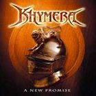 KHYMERA A New Promise album cover