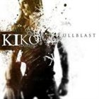 KIKO LOUREIRO Full Blast album cover
