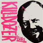 KILLDOZER (WI) Burl album cover
