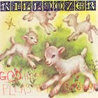 KILLDOZER (WI) God Hears Pleas Of The Innocent album cover