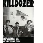 KILLDOZER (WI) Intellectuals Are The Shoeshine Boys Of The Ruling Elite album cover