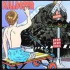 KILLDOZER (WI) Killdozer / Ritual Device album cover