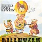 KILLDOZER (WI) Little Baby Buntin' album cover
