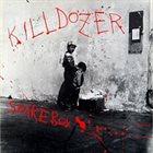 KILLDOZER (WI) Snakeboy album cover