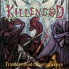 KILLENGOD Transcendual Consciousness album cover
