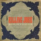 KILLING JOKE Birds of a Feather album cover