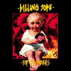 KILLING JOKE For Beginners album cover