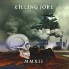 KILLING JOKE MMXII album cover
