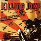 KILLING JOKE XXV Gathering! album cover