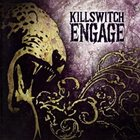 KILLSWITCH ENGAGE Killswitch Engage (2009) album cover