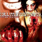 KILLWHITNEYDEAD Never Good Enough for You album cover