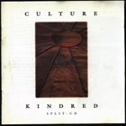 KINDRED Split CD album cover