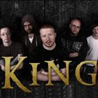 KING 810 Anachronism album cover