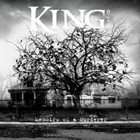 KING 810 Memoirs Of A Murderer album cover