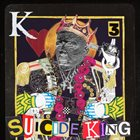 KING 810 Suicide King album cover