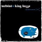 KING BUZZO Sugar Daddy Live Split Series 12 album cover