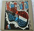 KING BUZZO This Machine Kills Artists - Volume 2 album cover
