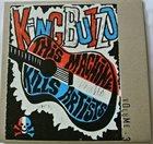KING BUZZO This Machine Kills Artists - Volume 3 album cover