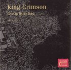 KING CRIMSON Live In Hyde Park, 1969 album cover