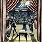 KING CRIMSON The Deception Of The Thrush: A Beginners' Guide To Projekcts album cover