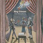KING CRIMSON The ProjeKcts album cover