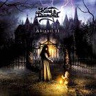 KING DIAMOND Abigail II: The Revenge album cover