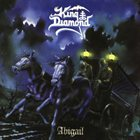 KING DIAMOND Abigail album cover