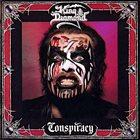 KING DIAMOND Conspiracy album cover